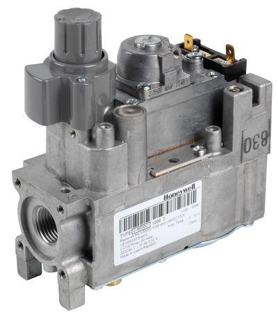 Bloc vanne gaz V 4600 C 1086 - BLO05301 - Honeywell