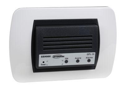 Détecteur encastrable GSH 900 GPL - DTK02004 - D-TEK