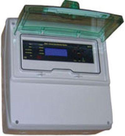 Centrale de détection de gaz 16 sondes - DTK08008 - D-TEK