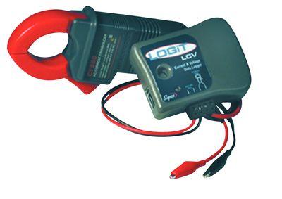 Enregistreur de donnée courant et voltage LCV - COP10019 - Supco