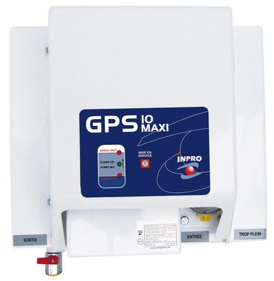 Groupe d\'aspiration GPS-10 MAXI - ALI05035 - Inpro Group