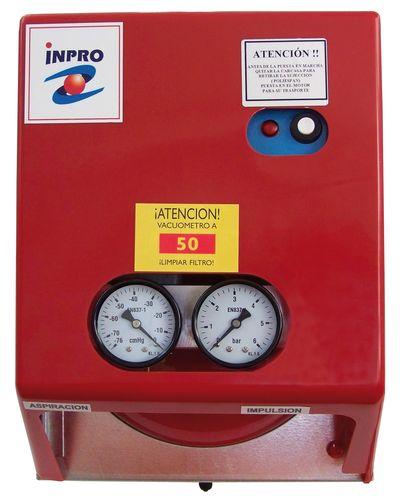 Groupe d\'aspiration GP30-NW - ALI05050 - Delta Pumps