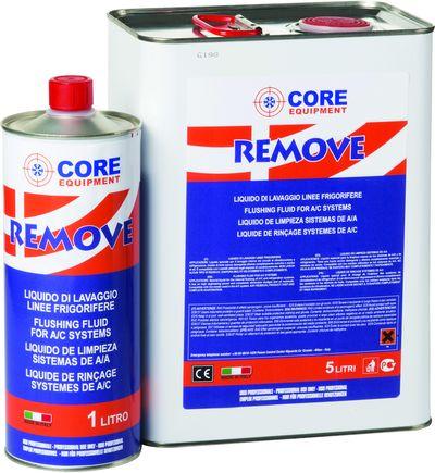 Solvant pour lavage 5L 31006071 - COR10018 - Core Equipment