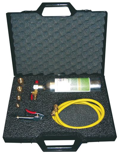Mallette kit de lavage avec raccords - 31006065 - Core Equipment