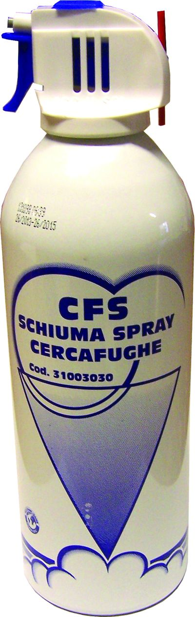 DETECTEUR DE FUITES EN SPRAY -40° 31003030 - COR55018 - CORE EQUIPMENT