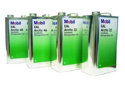 Huiles synthétiques réfrigération et climatisation compresseur