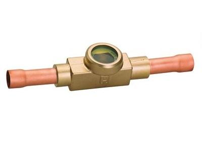 Voyants liquides avec indicateur d'humidité SLI - Honeywell