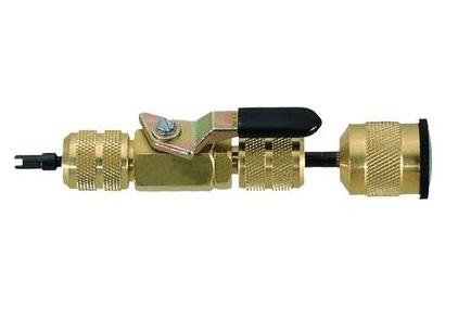 Extracteur avec connexions 1/4 SAE 21014010 - Core Equipment