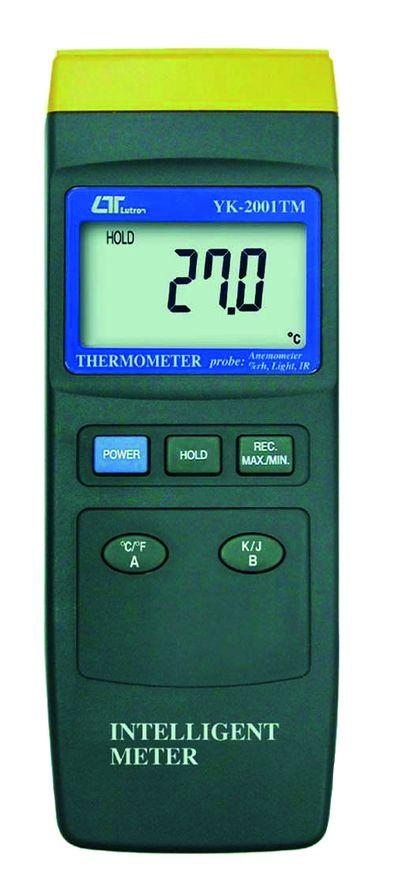 Thermomètre électronique 29001010 - COR40101 - Core Equipment