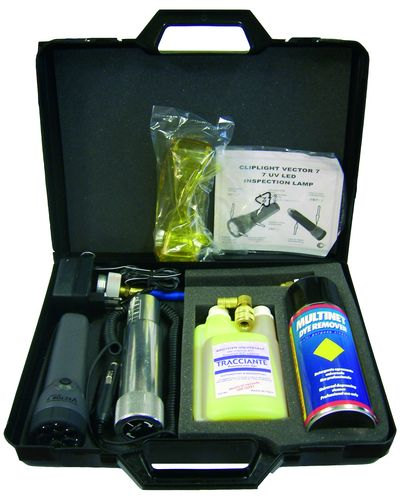Kit lampe U.V. rechargeable 29028005 - COR40911 - Core Equipment