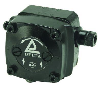 Pompe fioul VD2 LR1 monotube - DEL20202 - Delta Pumps