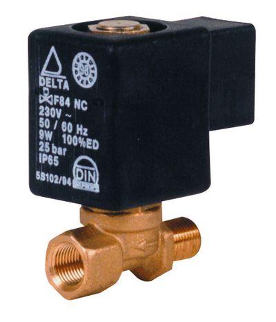 Électrovanne 1/8F - 1/8F ligne gicleur - DEL35001 - Delta Pumps