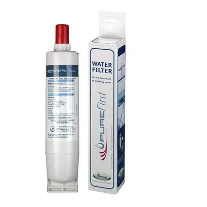 Filtre à eau PWF100 - 480181700086 - WPRO