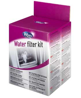 KIT FILTRATION UNIVERSELLE UFK001 - RVB512002 - WPRO