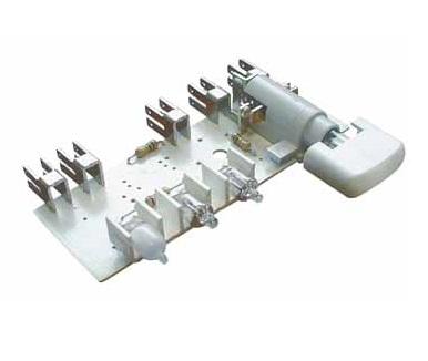 Platie électronique 74x27mm 45X6599 - RVB212220 - Brandt