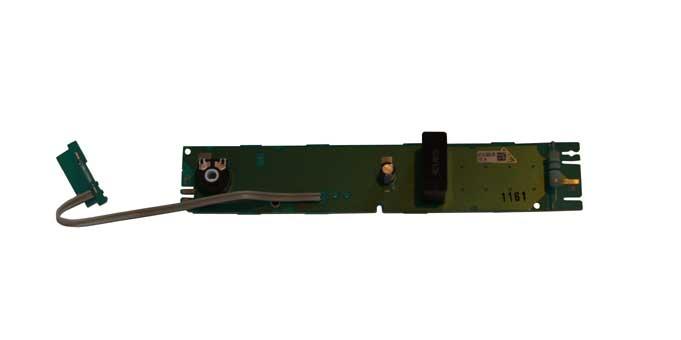 PLATINE KS1-04 6133682 - RVB099893 - LIEBHERR