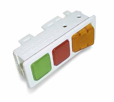 PLATINE 6071877 72mm x 24mm - RVB212402 - LIEBHERR