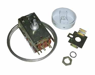 KIT THERMOSTAT K59H2837 054184 - RVB201025 - BOSCH