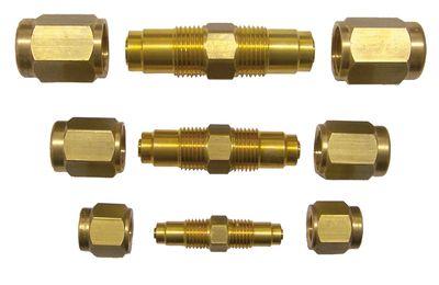 Rallonges dudgeon 1/4 - 3/8 - 1/2 - Core Equipment