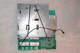 CARTE DE PUISSANCE IX7 3600W XZ2V00121 AS0004879 - RVB099596 - FAGOR