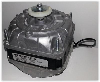 moteur pour ventilateur condenseur RADIATEUR 5 W