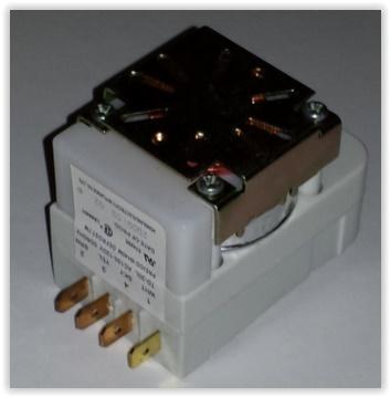 Minuterie de dégivrage 110V TD-20L compatible Samsung DA45