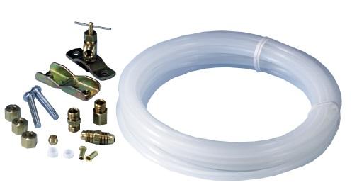 Kit remplacement fabrique de glace - PT25 - Supco