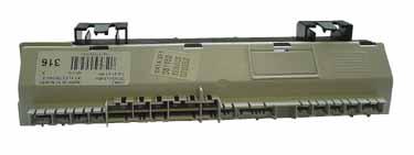 MODULE DE COMMANDE CBM3 CB Z1 V1 M3 WK0102 481221478186 - RVB181008 - WHIRLPOOL