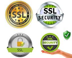 certification SSL