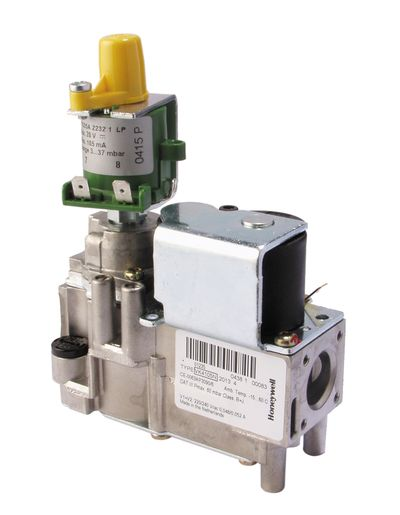 Bloc vanne gaz VK 4105 N 2013 - BLO05373 - Honeywell