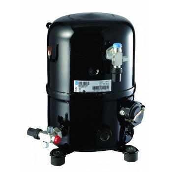 Compresseur hermétique piston BP triphasé R404a 400V 50Hz