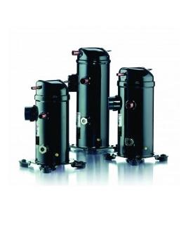 Compresseur scroll monophasé R407c 230v - HRP034T5LP6 - Danfoss
