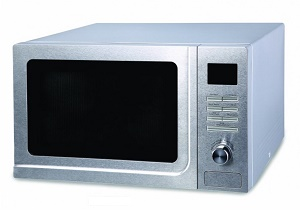 FOUR A MICRO-ONDE - AG INOX 34 GRILL - EUROFRED