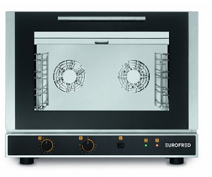 FOUR A MICRO-ONDE - EFK 411 UD GASTRONOMIE - EUROFRED