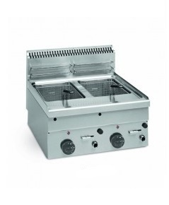 FRITEUSE PROFESSIONNELLE - MFE 60 - EUROFRED