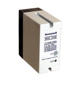 Relais industriel R4343 E 1048 ST 005 - HON07108 - Honeywell