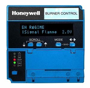 Afficheur et clavier digital S7800A1035 - HON07304 - Honeywell
