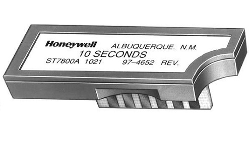 Prépurge ST 7800 A 1013 - HON07308 - Honeywell