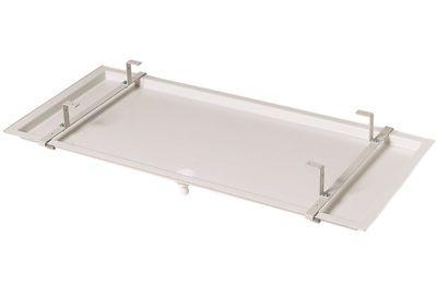 BAC DE RECUPERATION CONDENSAT PVC 790 - CLI04485