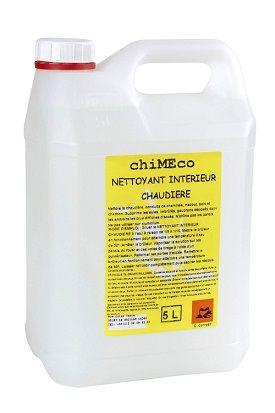 NETTOYANT INTÉRIEUR CHAUDIÈRE 5L - PRO60006 - CHIMECO