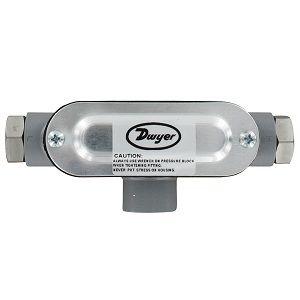 Transmetteur de pression différentielle liquides Série 629 Dwyer