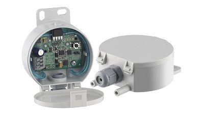 Transmetteur de pression avec afficheur zéro auto - Beck