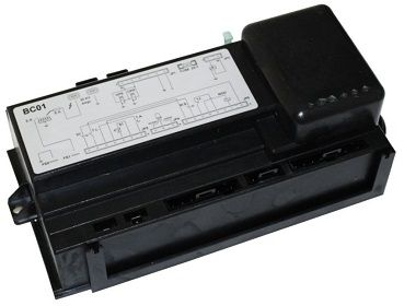 Boîtier de contrôle BC01 7241 - PCM06026 - Beretta