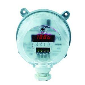Transmetteur de pression avec afficheur digital zéro auto - Beck