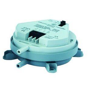 Transmetteur de pression 0 - 1 / 0 - 2,5 mbar 984M323104B - Beck