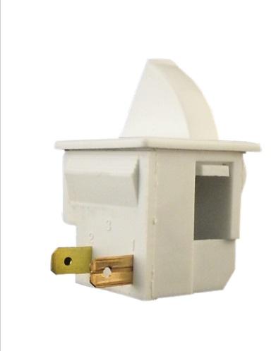 Interrupteur lumière réfrigérateur Subzero 3060140 & GE WR23X10143