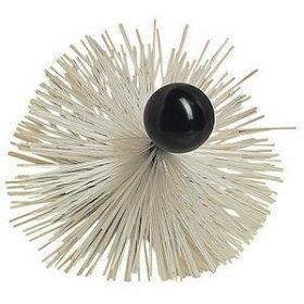 Hérissons de ramonage rond en PVC Ø100 à Ø500