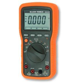 Multimètre TRMS automatique MM200 - MES40010 - Klein Tools