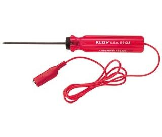 Testeur de continuité réf. 69133 - MES40016 - Klein Tools