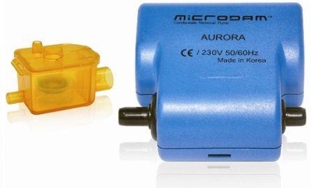 Pompe Aurora MD1010PA - MIC02006 - Microdam